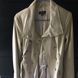 Bebe trench coat